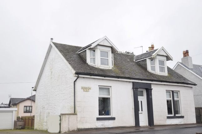 Thumbnail Detached house for sale in Glasgow Road, Chapelton