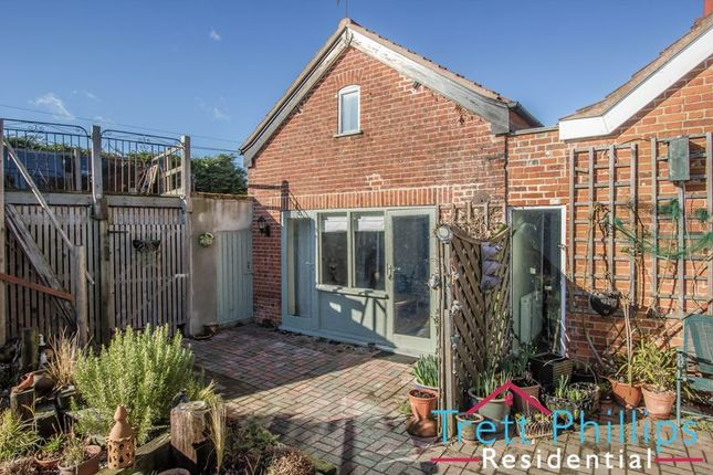 Thumbnail Property to rent in Grub Street, Happisburgh, Norwich
