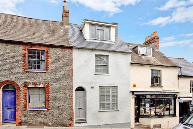 Front of Station Street, Lewes, East Sussex BN7
