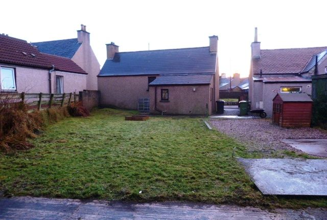 Stornoway Property Prices