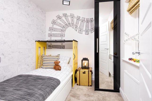 Alderney Bedroom 4