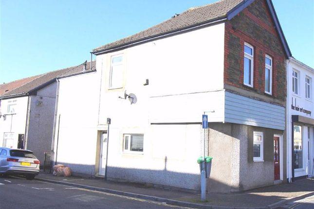1 bed flat to rent in Central Square, Pontypridd CF37