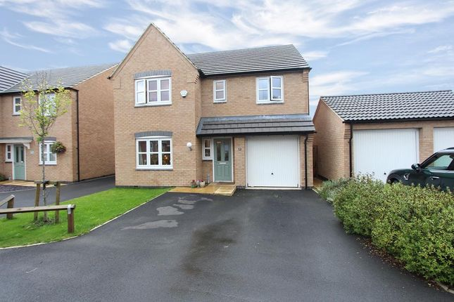 Thumbnail Property for sale in Townend Close, Lutterworth
