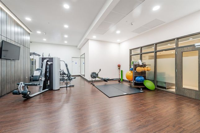 Gym (1) of Marquis House, 45 Beadon Road, London W6