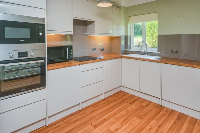 Kitchen of Windsor Court, Hoxton Close, Ashford, Kent TN23
