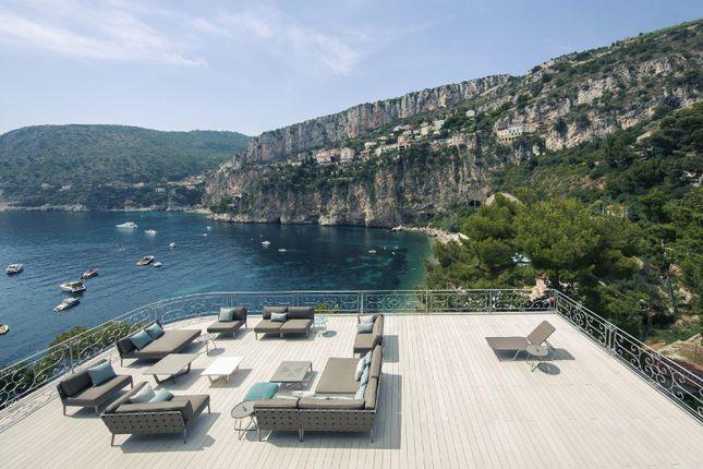 Thumbnail Villa for sale in Cap D'ail, Nice, Alpes-Maritimes, Provence-Alpes-Côte D'azur, France