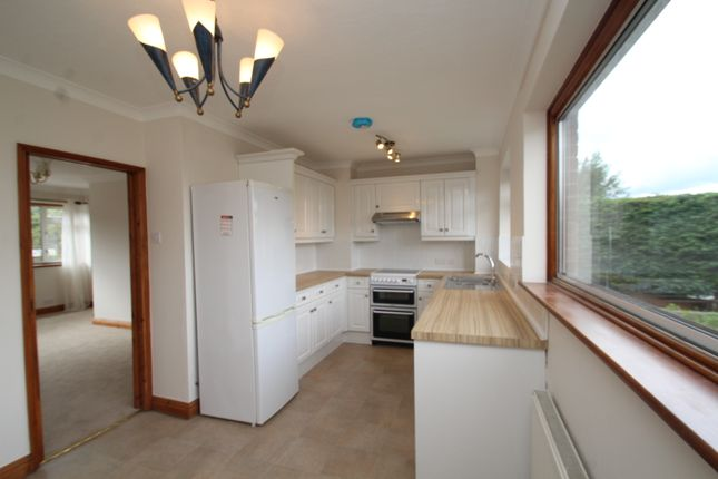 Thumbnail Town house to rent in Tandridge Drive, Orpington