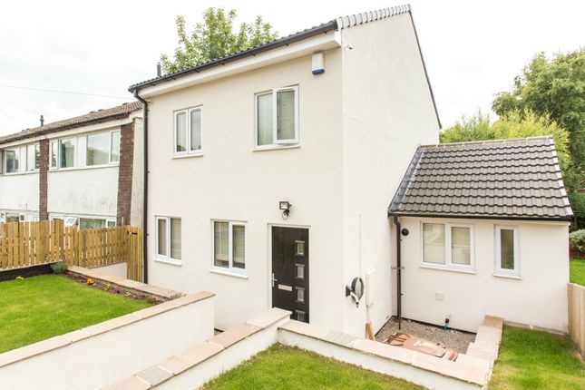 Thumbnail Detached house to rent in Dean Court, Leeds
