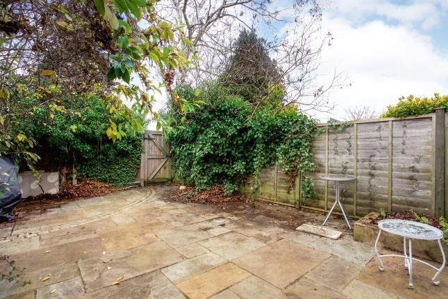 Patio Garden of West Byfleet, Surrey KT14