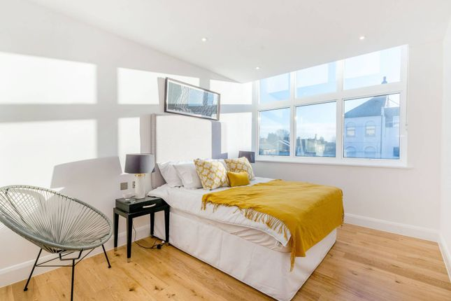 Thumbnail Flat for sale in High Road Leytonstone, Leytonstone, London