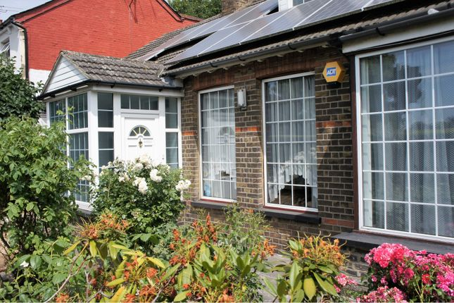 Thumbnail Detached bungalow for sale in Rainsford Road, Chelmsford