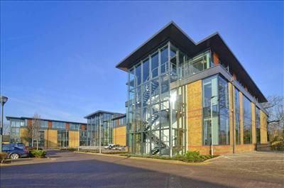 Thumbnail Office to let in 3 Lotus Park, The Causeway, Staines Upon Thames, Surrey