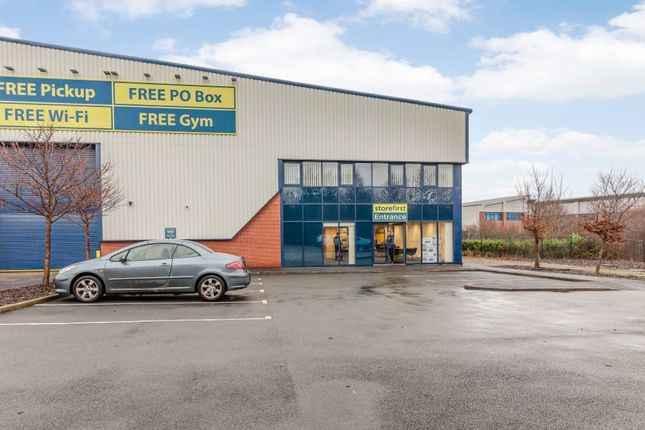 Retail premises for sale in Store First Self Storage, Chester, Cheshire West And Chester