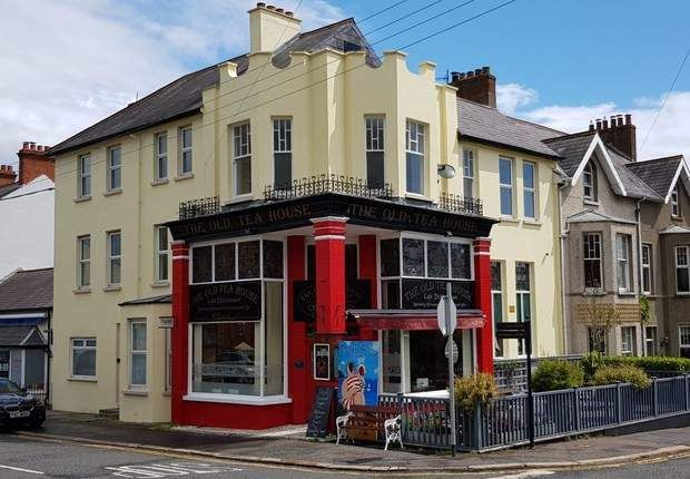 Thumbnail Restaurant/cafe for sale in & 1A Kings Rd, Whitehead, Carrickfergus, County Antrim