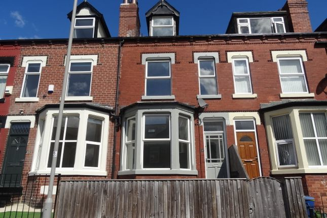 Thumbnail Terraced house to rent in Savile Road, Leeds
