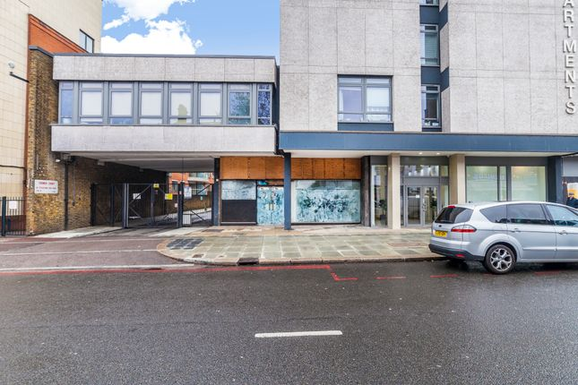 Thumbnail Land for sale in Streatham High Road, Streatham Hill, London