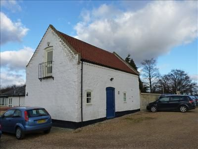 Thumbnail Office to let in The Clunch Barn, Fordham House Estate, Fordham, Newmarket, Suffolk