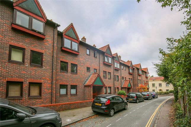 Studio for sale in Cumberland Place, Bristol BS8