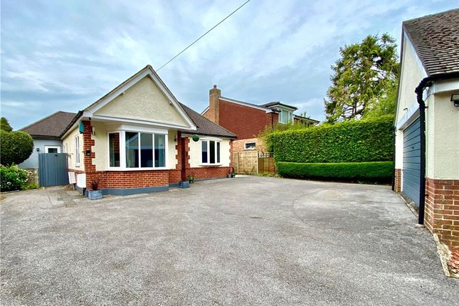 Thumbnail Detached house for sale in Frogmore Lane, Waterlooville