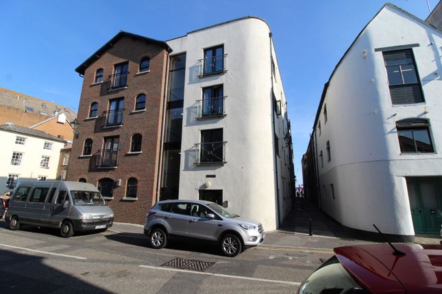 Thumbnail Flat for sale in Strand Street, Poole