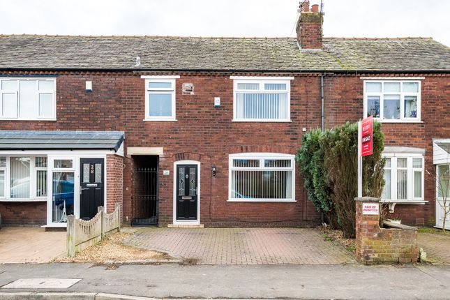 3 bed terraced house for sale in Old Whint Road, Haydock, St. Helens WA11