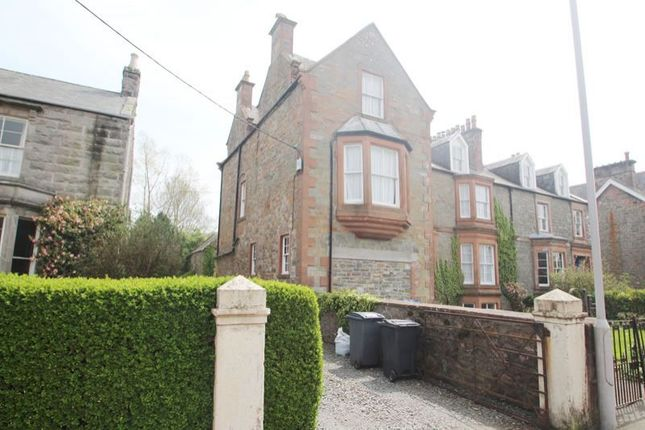 Thumbnail Semi-detached house for sale in 87, St Mary Street, Mansefield House, Kirkcudbright DG64El