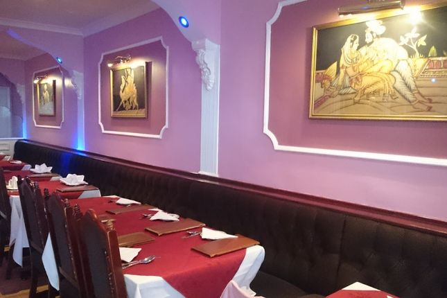 Thumbnail Restaurant/cafe for sale in Spital Street, Dartford