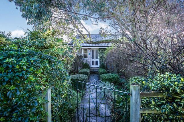 Thumbnail Semi-detached house for sale in Totnes, Devon, .
