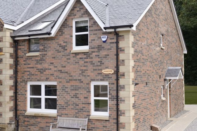 Thumbnail Semi-detached house for sale in Springfield Steading, Carberry By Inveresk, East Lothian