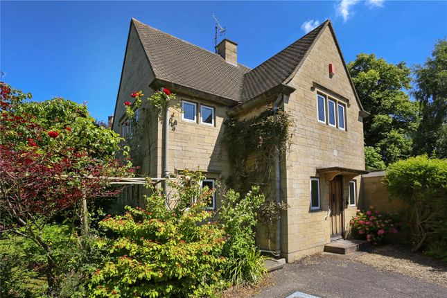 Thumbnail Detached house for sale in Queens Mead, Painswick, Stroud, Gloucestershire