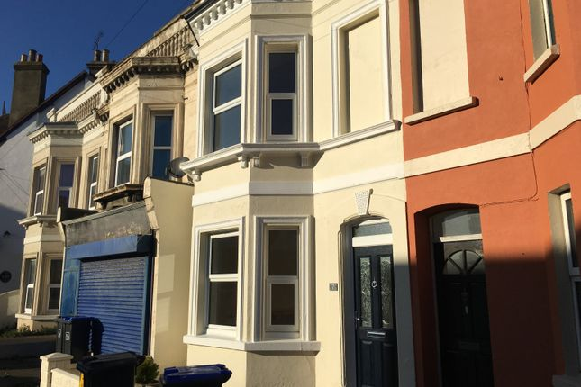 Thumbnail Property to rent in Newland Road, Broadwater, Worthing