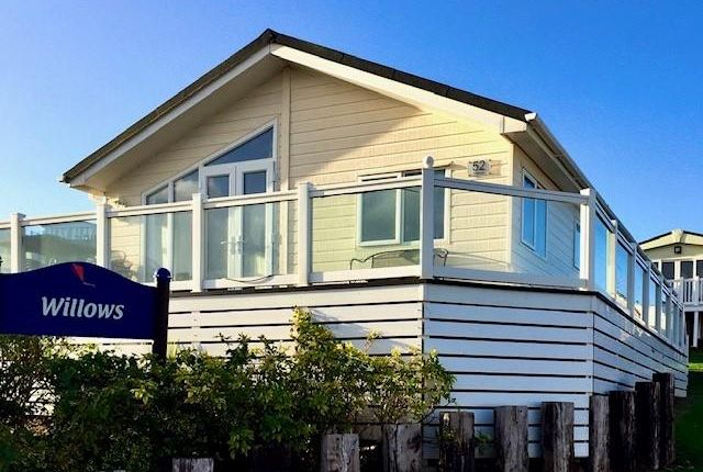 4 bed detached bungalow for sale in The Willows, Sandy Bay, Exmouth EX8