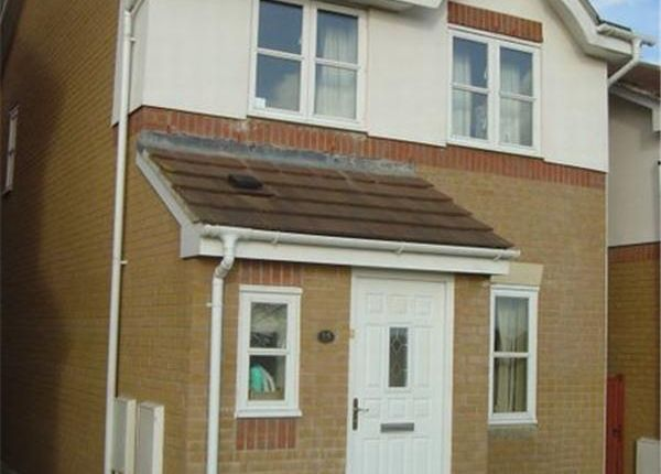 Thumbnail Detached house to rent in Akeman Close, Yeovil