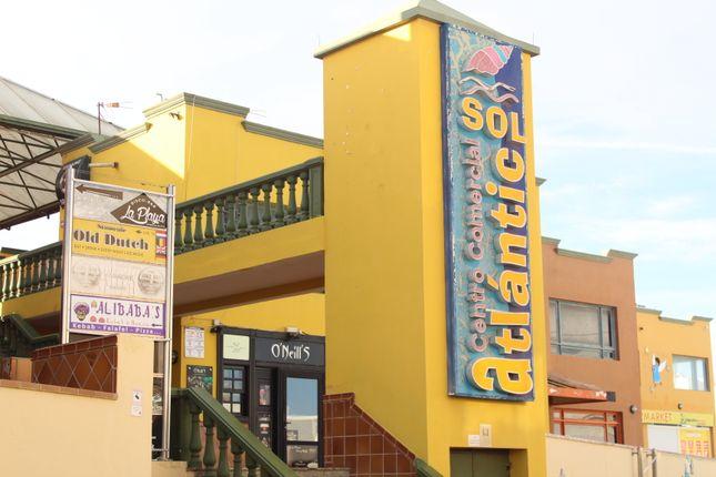 Thumbnail Property for sale in C.C Atlantic Sol, Corralejo, Canary Islands, Spain