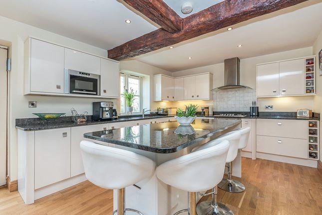 Thumbnail Terraced house for sale in Denholme House Farm Drive, Denholme, Bradford, West Yorkshire