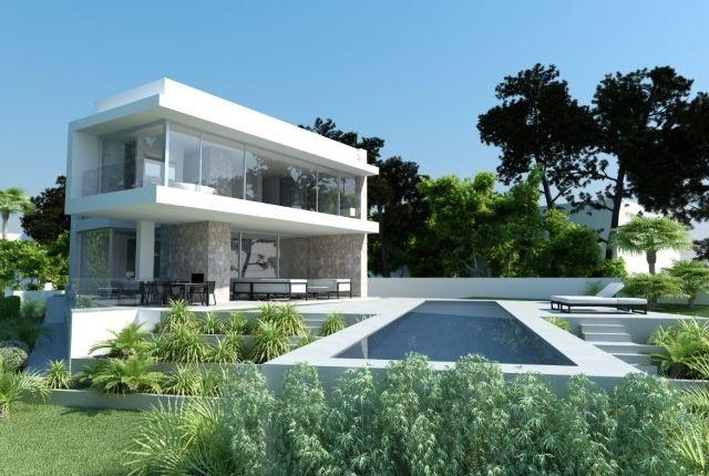Thumbnail Villa for sale in Spain, Mallorca, Calvià, El Toro - Port Adriano
