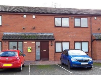 Thumbnail Office to let in 15 Elgar Business Centre, Hallow, Worcester