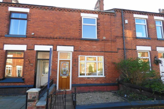 Thumbnail Terraced house for sale in Windleshaw Road WA10 6Tn,