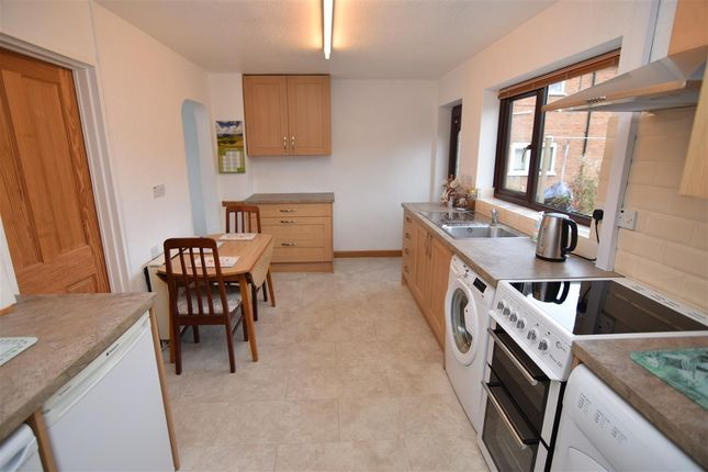 Kitchen of The Uplands, Great Haywood, Stafford ST18