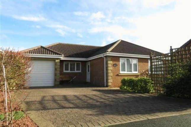 3 bed detached bungalow for sale in sea view cottages for Cottages and bungalows for sale