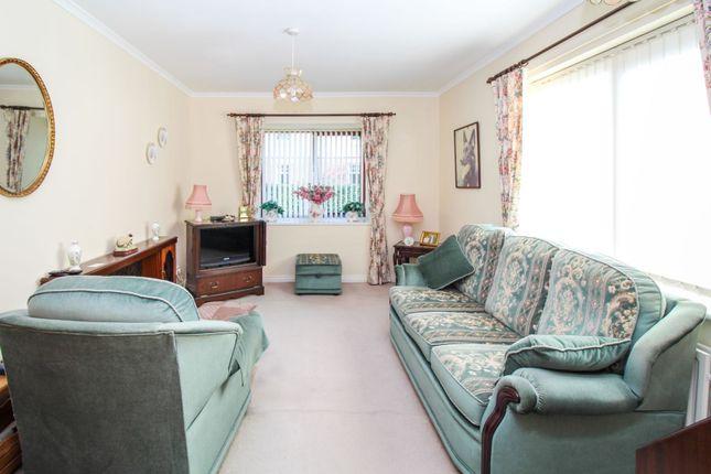 Lounge of Birches Nook, Stocksfield NE43