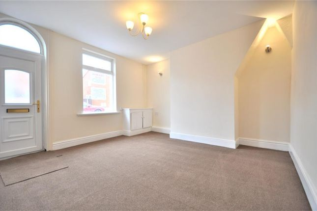 Thumbnail Terraced house to rent in Marsden Street, Kirkham, Preston, Lancashire