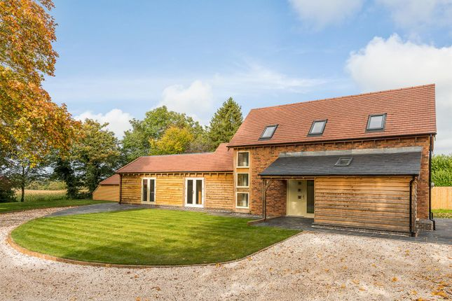 Thumbnail Detached house for sale in Brinklow, Rugby, Warwickshire
