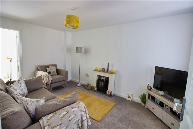 Lounge of Hurricane Avenue, Woodhouse, Sheffield S13