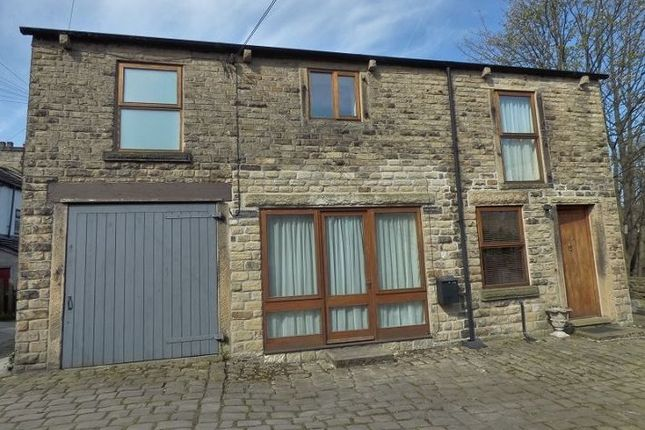 Thumbnail Detached house to rent in High Street West, Glossop