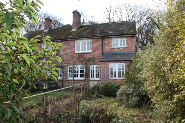 3 bed cottage for sale in Lydlinch Common, Sturminster Newton