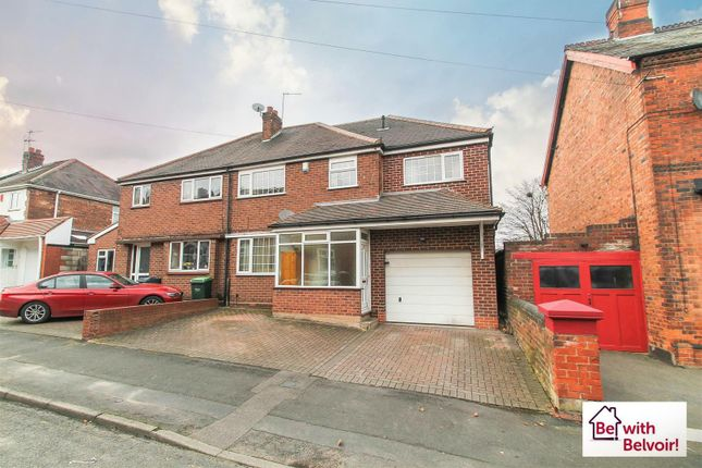 Thumbnail Semi-detached house for sale in Rooth Street, Wednesbury