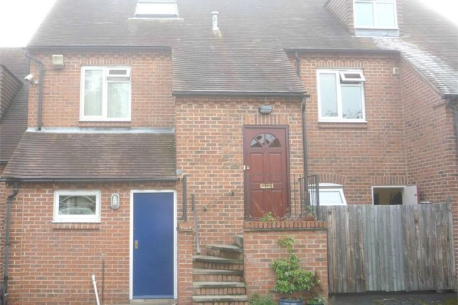 2 bed flat to rent in Honey Lane, Cholsey, Wallingford