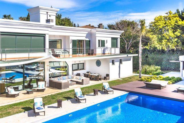 Villa for sale in Sotogrande Alto, Costa Del Sol, Spain