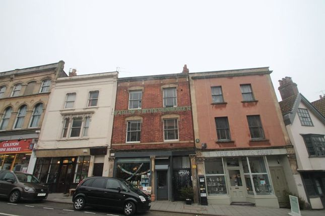 Thumbnail Flat to rent in Colston Street, City Centre, Bristol